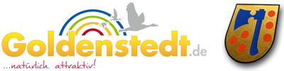 Goldenstedt Logo